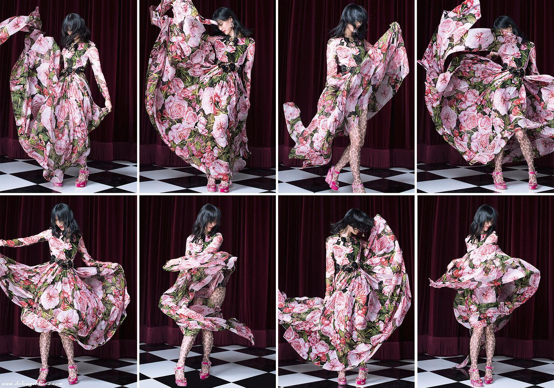Spring Summer 2017 by Dolce&Gabbana