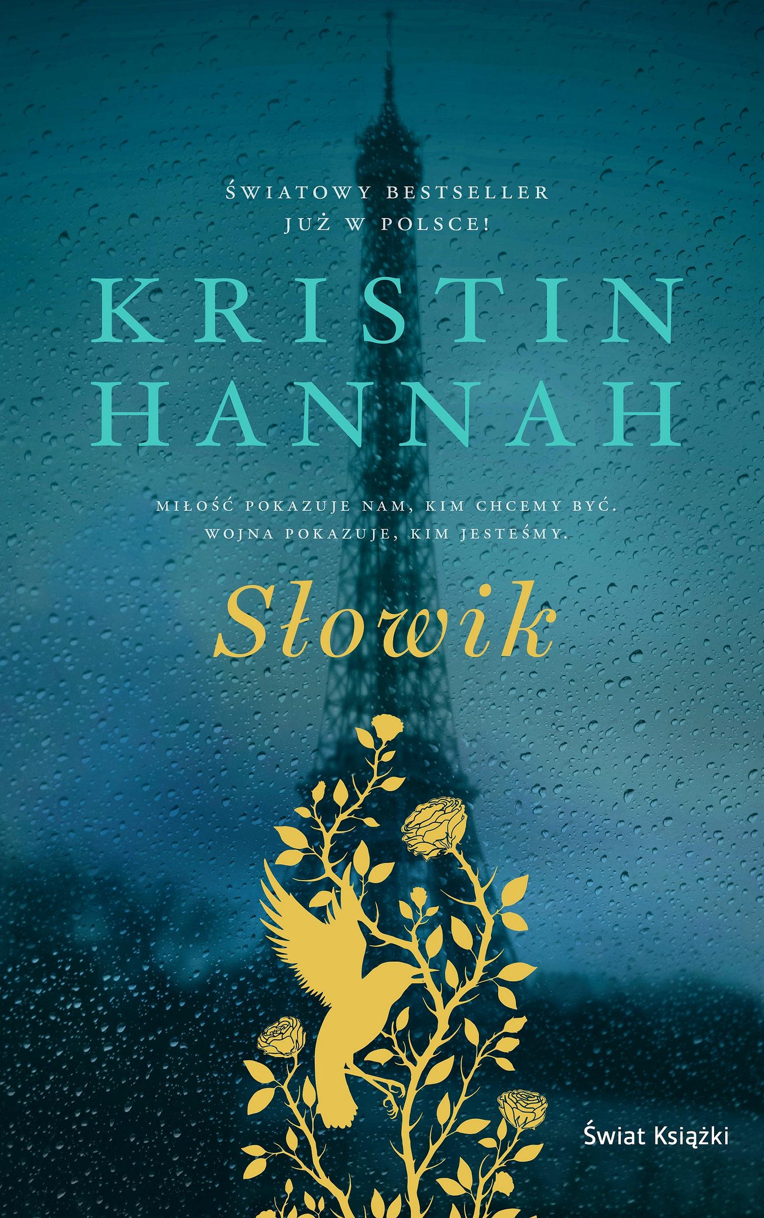 Słowik - Kristin Hannah